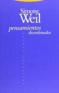 PENSAMIENTOS DESORDENADOS