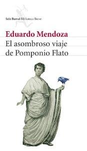 Portada de EL ASOMBROSO VIAJE DE POMPONIO FLATO