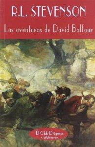 LAS AVENTURAS DE DAVID BALFOUR (SECUESTRADO/CATRIONA)