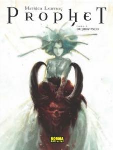 DE PROFUNDIS (PROPHET#4)
