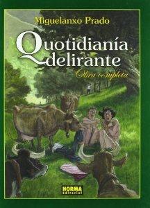 QUOTIDIANIA DELIRANTE