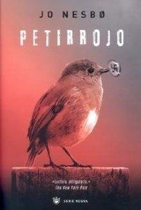PETIRROJO (HARRY HOLE #3)