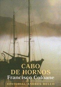 Portada de CABO DE HORNOS