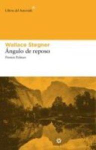 Portada de ÁNGULO DE REPOSO