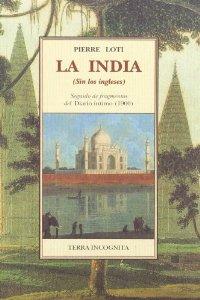 Portada de LA INDIA (SIN LOS INGLESES)