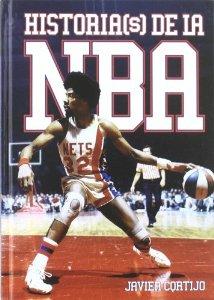 Portada de HISTORIAS DE LA NBA