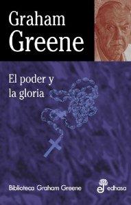 Portada de EL PODER Y LA GLORIA