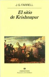 EL SITIO DE KRISHNAPUR
