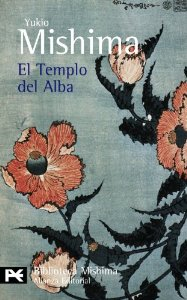 Portada de EL TEMPLO DEL ALBA (EL MAR DE LA FERTILIDAD #3)