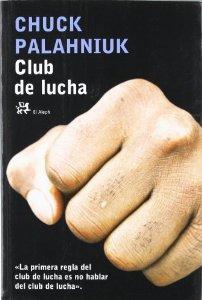 Portada de EL CLUB DE LA LUCHA