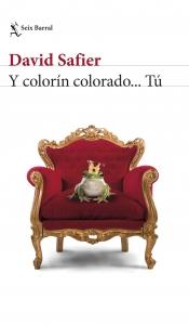 Portada de Y COLORÍN COLORADO...TÚ