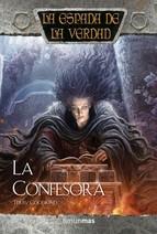 LA CONFESORA (LA ESPADA DE LA VERDAD #22)