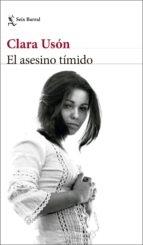 Portada de EL ASESINO TIMIDO
