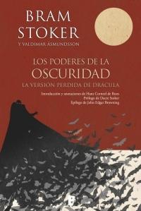 LOS PODERES DE LA OSCURIDAD. LA VERSIÓN PERDIDA DE DRÁCULA
