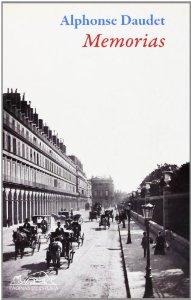 Portada de MEMORIAS (1857-1888)