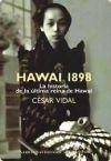 Portada de HAWAI 1898