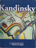 KANDINSKY (GRANDES MAESTROS DE LA PINTURA #27)