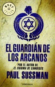 EL GUARDIÁN DE LOS ARCANOS