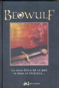 Portada de BEOWULF