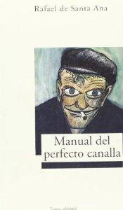 Portada de MANUAL DEL PERFECTO CANALLA
