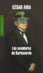 LAS AVENTURAS DE BARBAVERDE