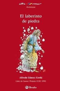 EL LABERINTO DE PIEDRA
