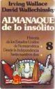 Portada de ALMANAQUE DE LO INSÓLITO VOL. 8