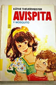Portada de AVISPITA Y MOSQUITO (AVISPITA #5)