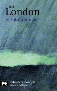 Portada de EL LOBO DE MAR