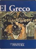 EL GRECO (GRANDES MAESTROS DE LA PINTURA #34)