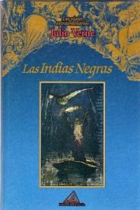 Portada de LAS INDIAS NEGRAS