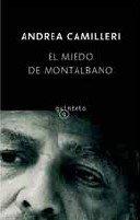 EL MIEDO DE MONTALBANO (COMISARIO MONTALBANO #6.5)