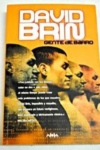 GENTE DE BARRO