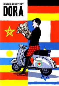 Portada de DORA