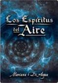 Portada de LOS ESPÍRITUS DEL AIRE (LOS CUATRO ELEMENTOS #2)