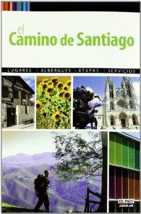 Portada de EL CAMINO DE SANTIAGO A PIE 2010