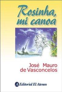 ROSINHA MI CANOA