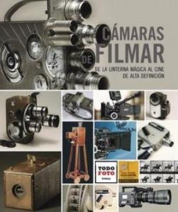 CÁMARAS DE FILMAR