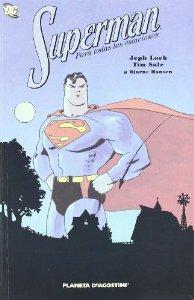 SUPERMAN: PARA TODAS LAS ESTACIONES