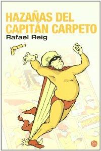HAZAÑAS DEL CAPITÁN CARPETO