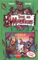 TERROR EN LA CLASE (TODOS MIS MONSTRUOS #2)