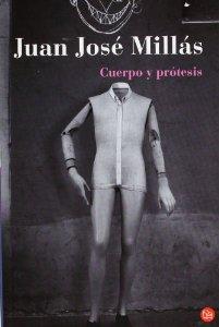 Portada de CUERPO Y PRÓTESIS