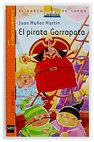 Portada de EL PIRATA GARRAPATA