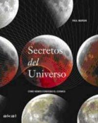 Portada de SECRETOS DEL UNIVERSO