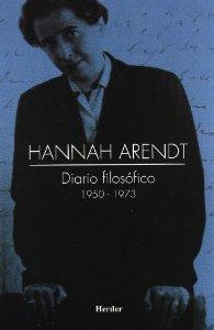 Portada de DIARIO FILOSÓFICO 1950-1973