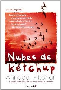NUBES DE KETCHUP