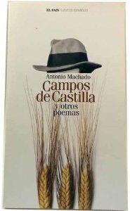Portada de CAMPOS DE CASTILLA Y OTROS POEMAS