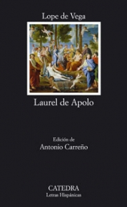Portada de LAUREL DE APOLO