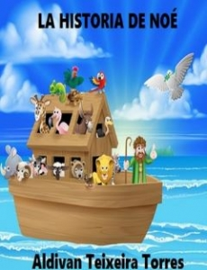Portada de LA HISTORIA DE NOÉ