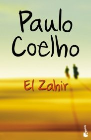 Portada de EL ZAHIR
